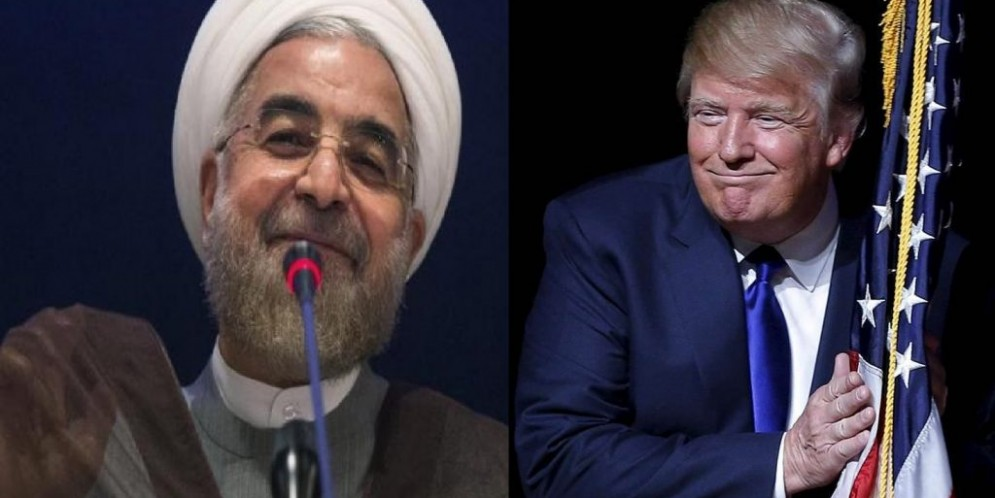 یک نامه برای دو رئیس جمهور
