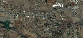 ویلاشهر منطقه ای در محاصره امکانات بالقوه  :