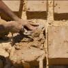 در شهرستان طرقبه شاندیز اتفاق افتاد : نان آجر شده کارگران خرج تقدیر از مقام معلم شد