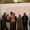 کسب رتبه دوم حمید رابعی در پنجمین جشنواره ملی رسانه های دیجیتال رضوی
