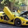 محمدرضا ریحانی توانست یک خودروی لامبورگینی آونتادور را به تنهایی بسازد