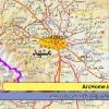 ابلاغ طرح جامع مشهد تا یک ماه آینده