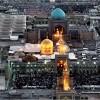 طرح جامع جدید مشهد معضل حاشیهنشنی را برطرف میکند