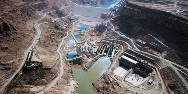 سد گتوند؛ بزرگترین ننگ مهندسی و مدیریت کشور بر پیشانی نظام