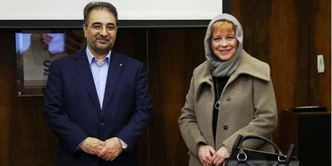 توهین مدیر عامل شرکت سیتروئن فرانسه به ملت ایران