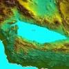 احیای تالاب جازموریان با انتقال آب از دریای عمان