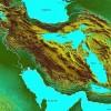 بررسی طرح تغییر اقلیم فلات مرکزی ایران