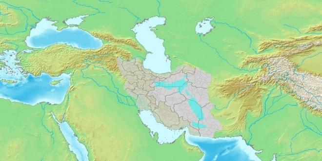 ایران دیگر آب ندارد- اتصال خزر به خلیج فارس خیالی است