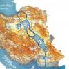 ارتباط دو دریا راه نجات طبیعت ایران