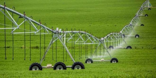 اراضی مازاد کره زمین جهت فعالیتهای کشاورزی یکپارچه سازی شد