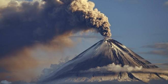 آمادگی ستاد مدیریت بحران در منطقه برای مهار خاکستر ناشی از فوران قله دماوند