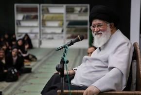 پیشنهاد حمید رابعی جهت معاوضه تجلیل ها با یک هفته حق التولیه آیت الله علم الهدی