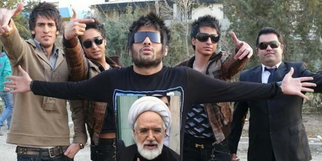شبیخون ساسی مانکن در مدارس ایران
