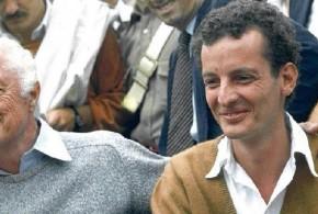 Dono al puro spirito del martire   Edoardo Agnelli