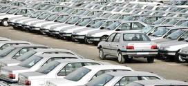 – وضعیت عجیب بازار خودرو پس از افزایش قیمت بنزین