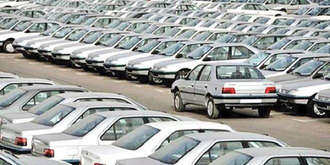 وضعیت عجیب بازار خودرو پس از افزایش قیمت بنزین