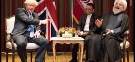 روحانی : دیگر حاضر نیستیم سرمان کلاه برود !