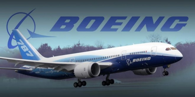 A serious international warning about the collapse of Boeing 737