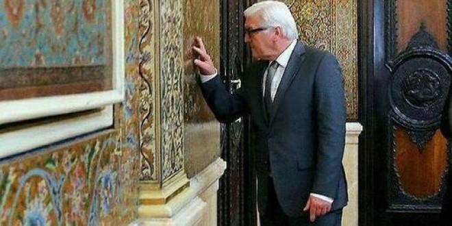 از «مجمع تشخیص مصلحت» تا موزه «مرمر»  زندگی ۲۵ ساله آیت الله در کاخ مرمر