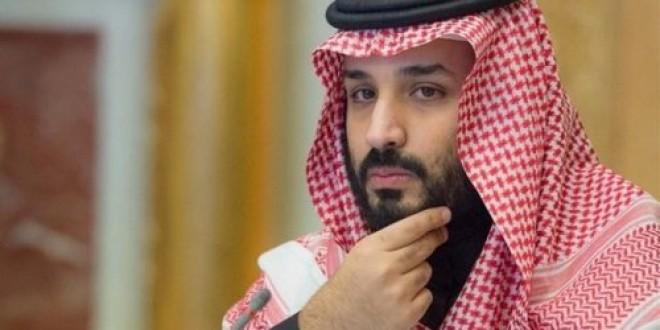 ولیعهد عربستان متهم به نبش قبر پیامبر اکرم (ص) شد