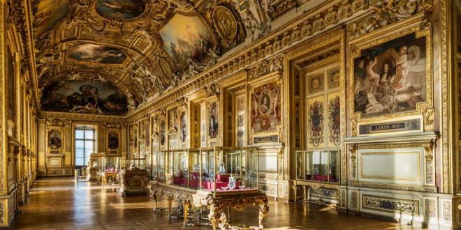 از خانه به موزهها سفر کنید