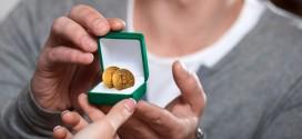 یک زوج ایرانی ازدواج خود را با مهریه بیت کوین ثبت کردند.