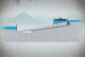 احداث سد شیب دار، راهکار مناسب برای اجرای موفق طرح ایرانرود