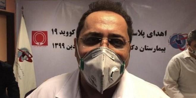 پشتپرده استعفای معاون وزیر بهداشت