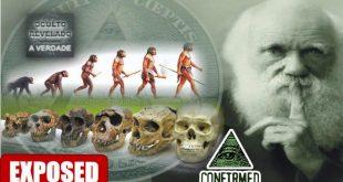 فرضیه ی تکامل؛ منطقه ی ممنوعه!!!