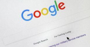 نتیجه جستجو در گوگل به جهت دادن به افکار عمومی در جهان ختم میشود