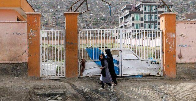 شمار قربانیان حمله به مدرسه سیدالشهدا به ۸۵ نفر رسید