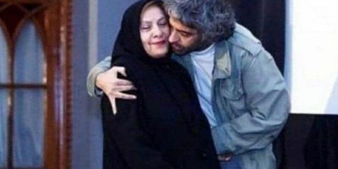 بابک خرمدین ، شوک امروز بر سر هنر ایران